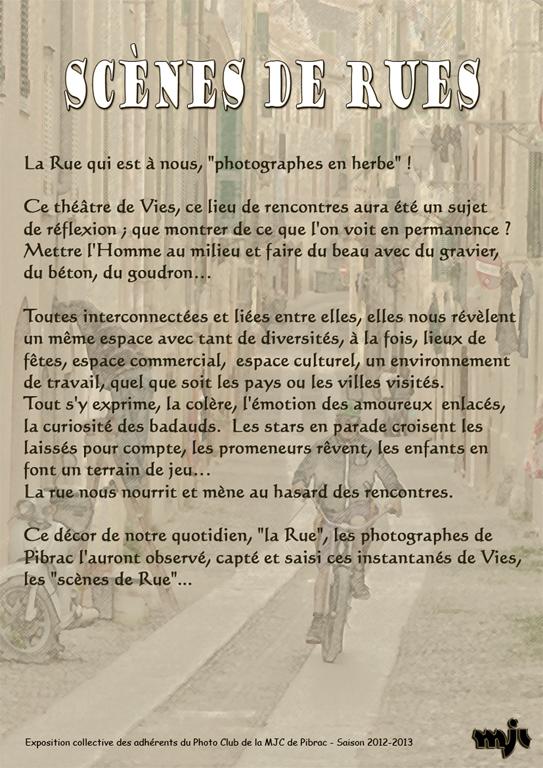 Présentation expo - Alain Forgeront