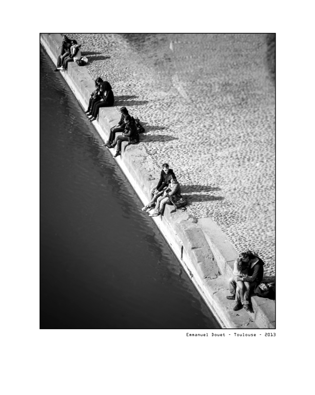 35- Couple(s) - Emmanuel Douet