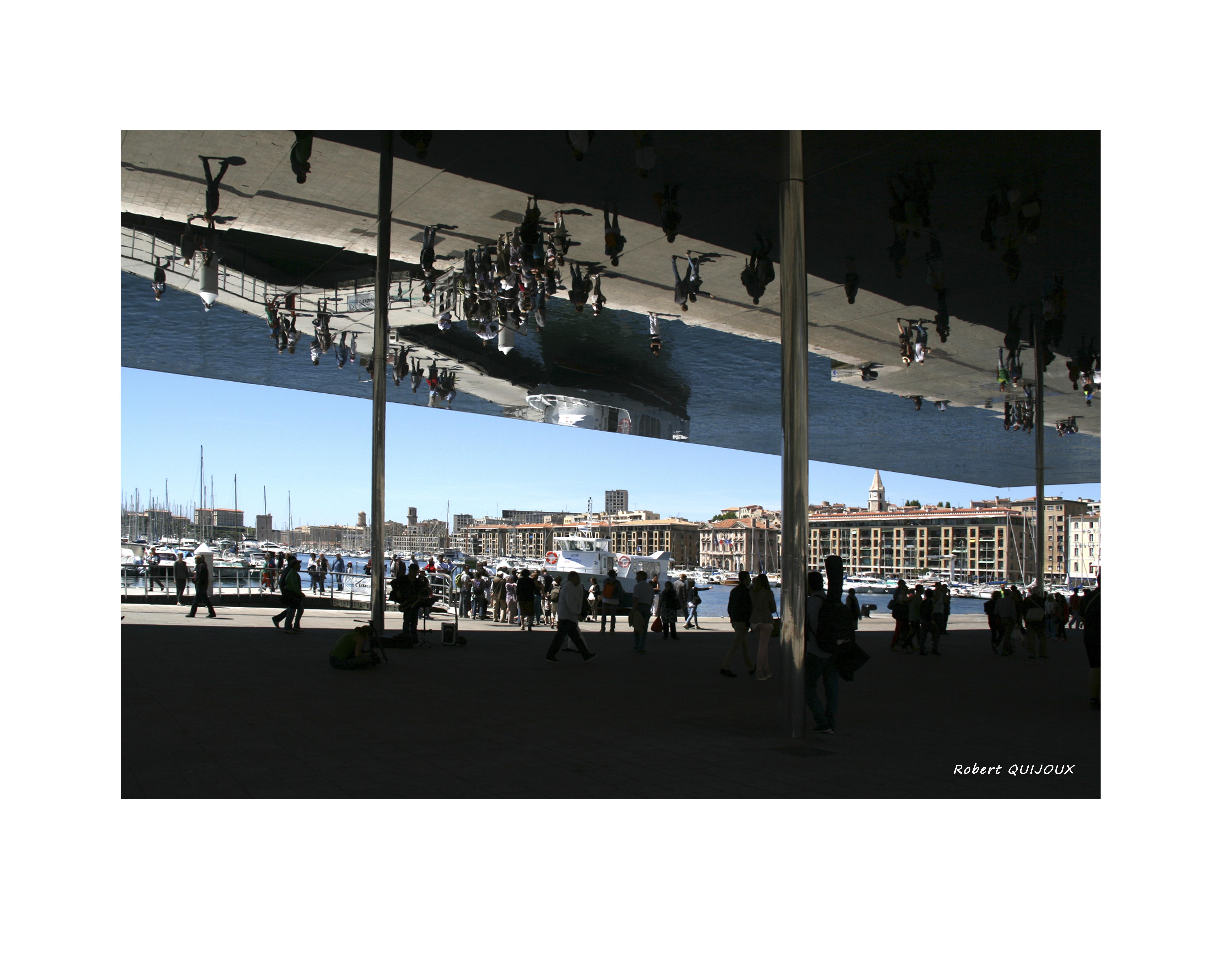 Robert-Le-vieux-port
