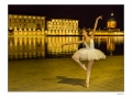 Ballet de nuit dorée